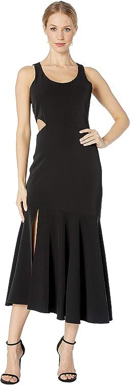 Arabella Cut Out Tank Dress