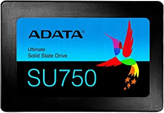 ADATA Technology ASU750SS-1TT-C Su750 1tb 2.5??? SSD?