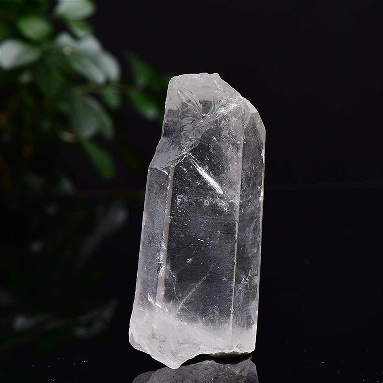 WUBBHIN Crystal Rough 1PC Natural White Kansas City Mall Quartz Raw C Clear Weekly update