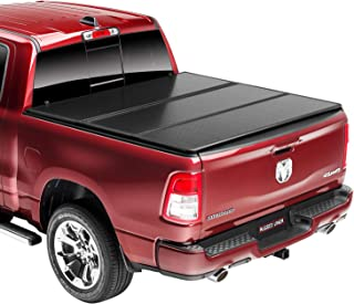 Amazon Com 2016 Ford F150 Accessories Tonneau Cover Automotive