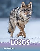 Lobos (Animals en espanol) (Spanish Edition)