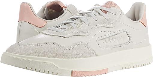 Raw White/Raw White/Vapour Pink