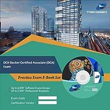 DCA Docker Certified Associate (DCA) Exam Online Certification Video Learning Success Bundle (DVD)