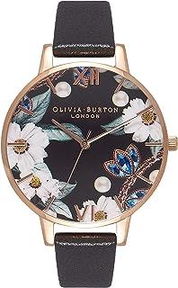 Olivia Burton Reloj de Pulsera OB16BF04