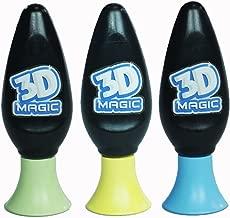 Best 3d magic 3d maker refills Reviews