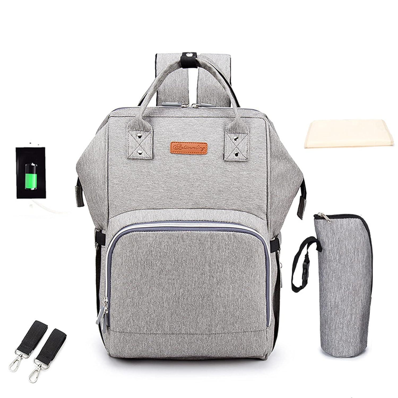 Fashion Maternity Waterproof Phoenix Mall Diaper Bag Capa Large online shop Backpack Baby