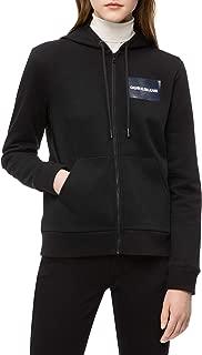 womens Institutional Zip-Up Hooded Sweatshirt