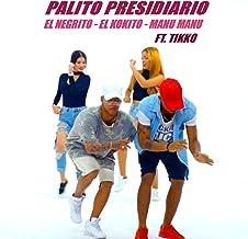 El Palito Presidiario (feat. Tikko) [Extended Club Remix]