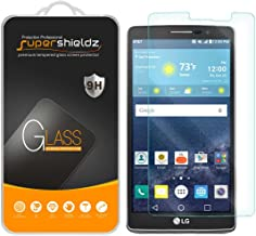 Supershieldz for LG (G Vista 2) Tempered Glass Screen Protector, Anti Scratch, Bubble Free