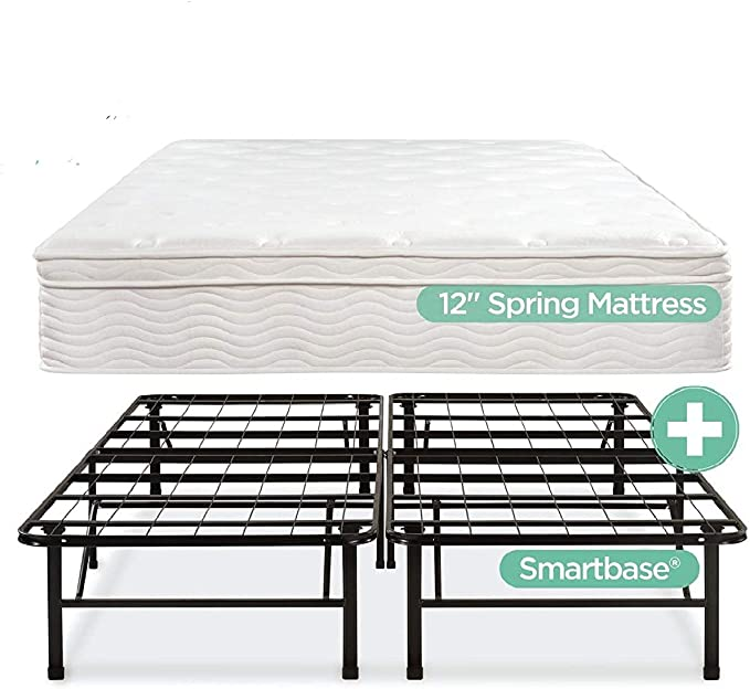 Network to tables Reinforced Tested Elephant French 140x190cm bed mattress