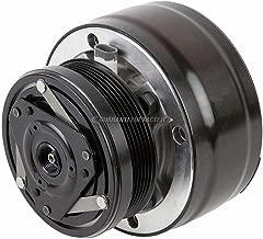 For Cadillac Brougham & Chevy Camaro & GMC Sonoma AC Compressor & A/C Clutch - BuyAutoParts 60-00905NA NEW