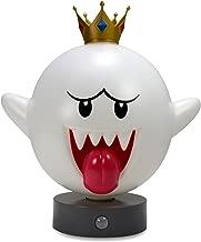 Taito Super Mario King Teresa Sensor Light Ghost Boo 9