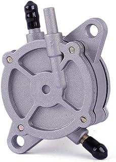 Wanwu Pompe /à huile engrenage /à vis sans fin et roue droite Compatible Stihl 038 MS380 MS381