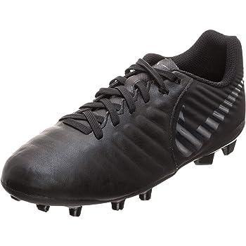 Materialismo Tomate Error  Amazon.com | Nike Tiempo Legend 7 Academy MG Junior (4 Big Kid M US) |  Soccer