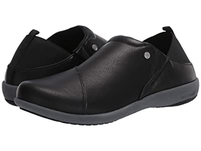 Spenco Brooklyn Slip-On (Black) Women