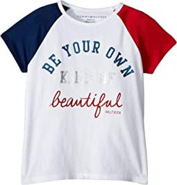 Beautiful Tee (Big Kids)