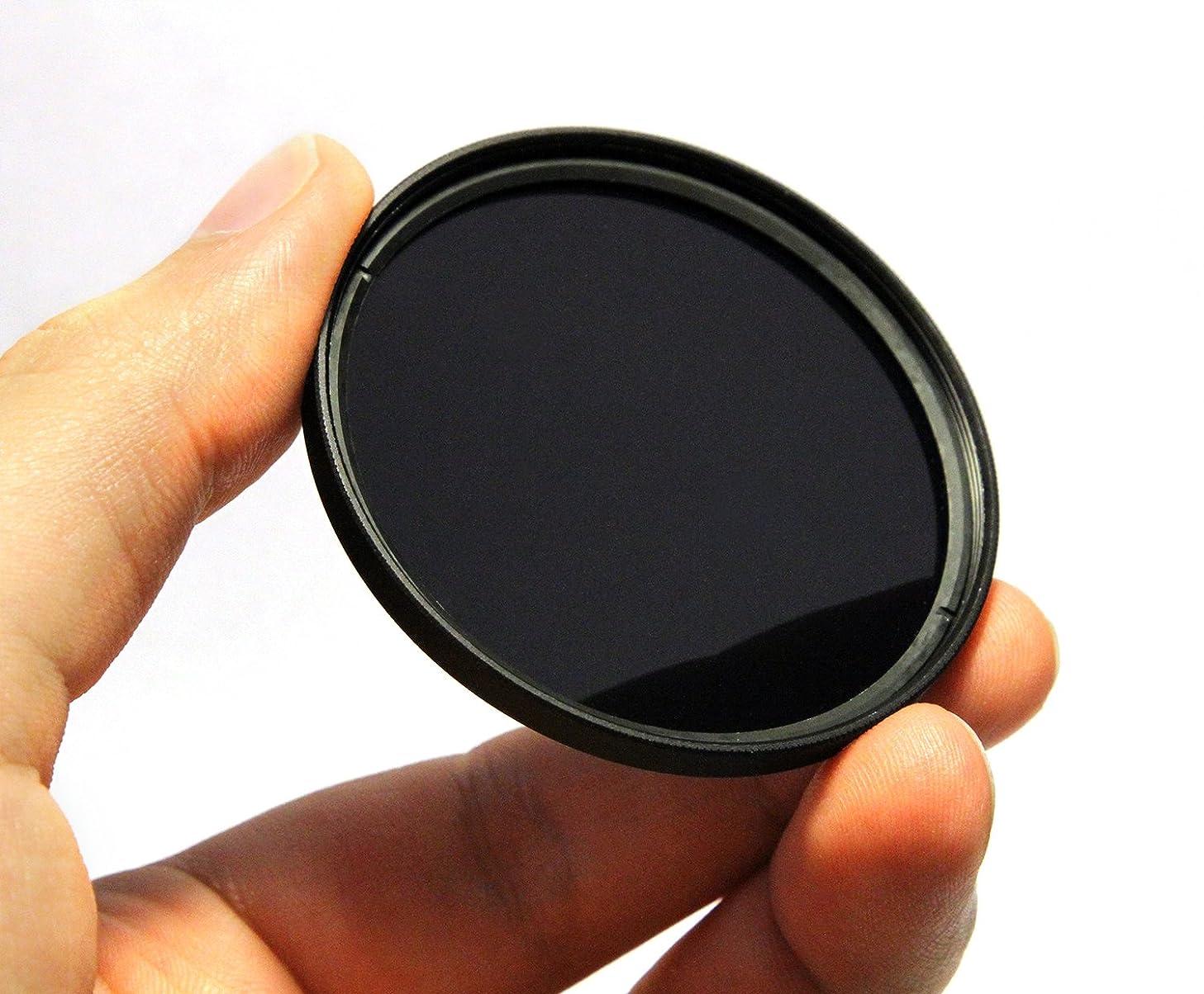 ND8 ND Neutral Density Motion Blur Shutter Speed Filter for Sony E 16mm f/2.8 NEX E-mount Prime Lens