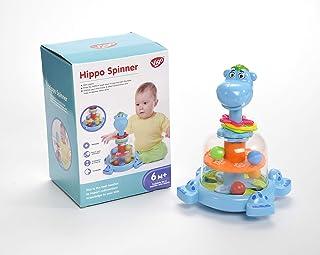 VIGO Hippo Spinner Sensory Toy