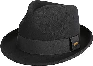 mens winter fedora hats