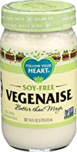 Follow Your Heart, Dressing Vegenaise Soy Free Gluten Free, 16 Fl Oz