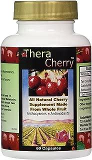 Best tart cherry juice vs tart cherry pills Reviews