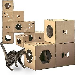 modular cat cubes