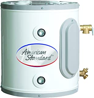 American Standard CE-2.5-AS 2.5 gallon Point of Use Electric Water Heater