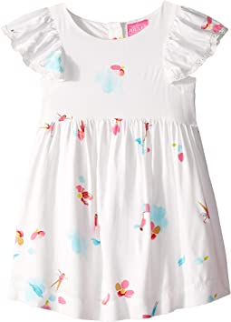 Emeline Dress (Toddler/Little Kids)