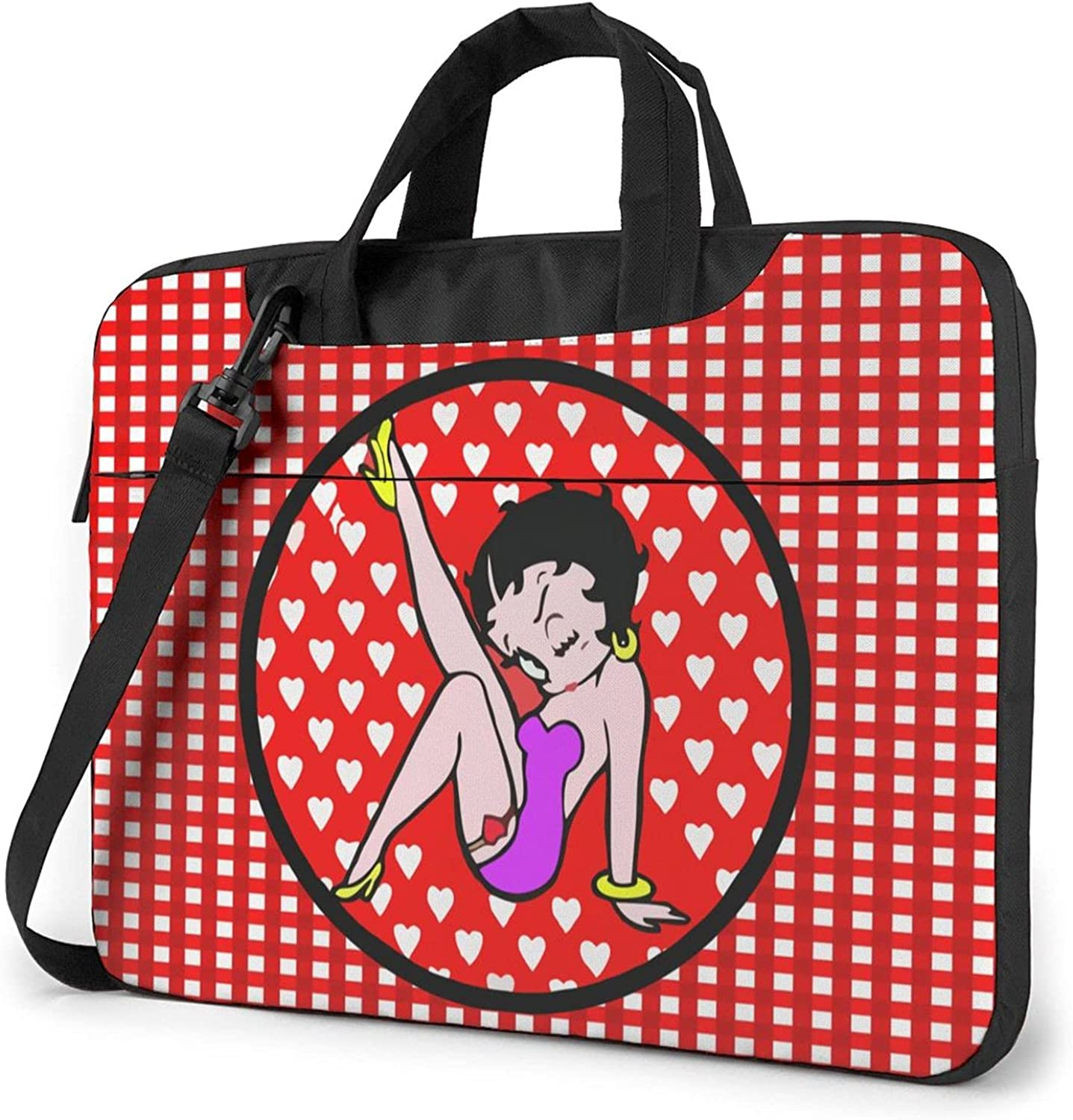 Betty Boop Laptop Tucson Mall Case Compatible Limited time sale Notebook Pro With Air Macbook