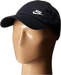 Nike Twill H86 - Blue
