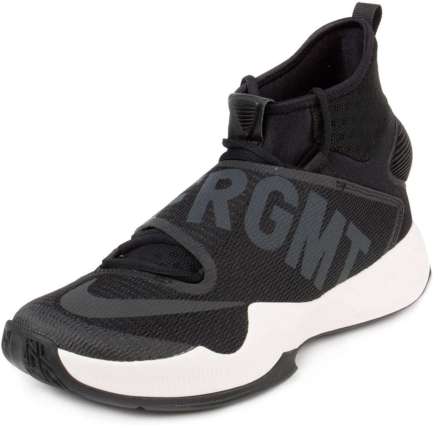 Nike Mens Zoom Hyperrev 2016 Fragment Mesh High Top Basketball shoes