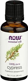 NOW Foods Essential Oils Cypress - 1 fl oz