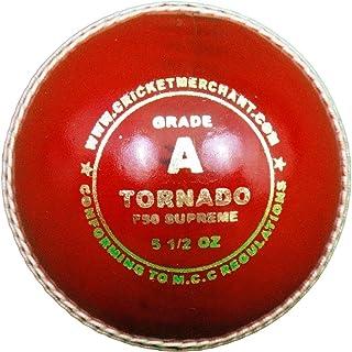 CM Tornado F50 Supreme - A 级板球,白色