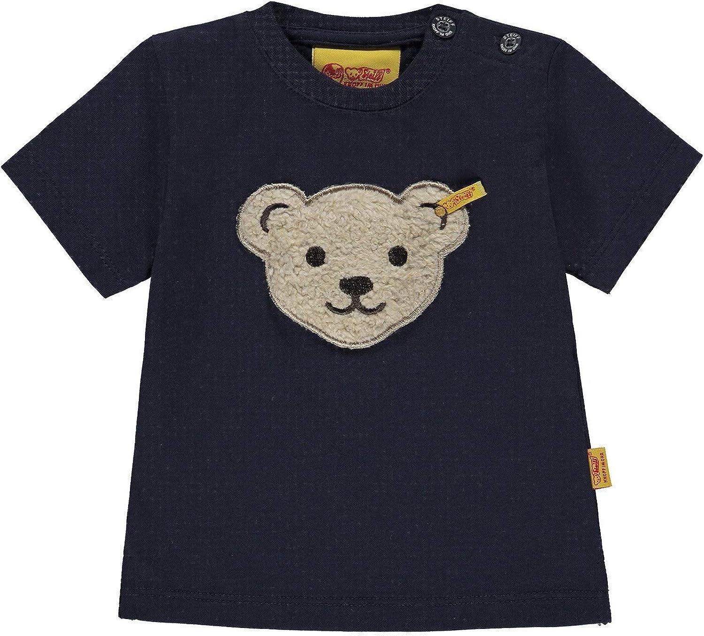 Steiff Baby-Jungen T-Shirt