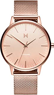 Women's Minimalist Vintage Watch
