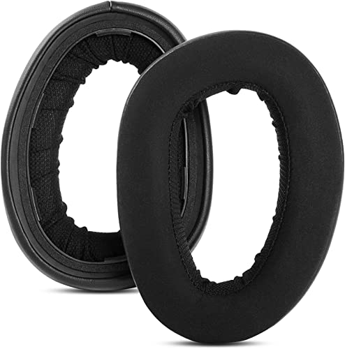 lowest 1 Pair outlet online sale Ear Pads Cushions Covers Replacement Earpads Foam Pillow Compatible with Sennheiser GSP 500 GSP500 Professional Gaming Headset new arrival Headphone online sale