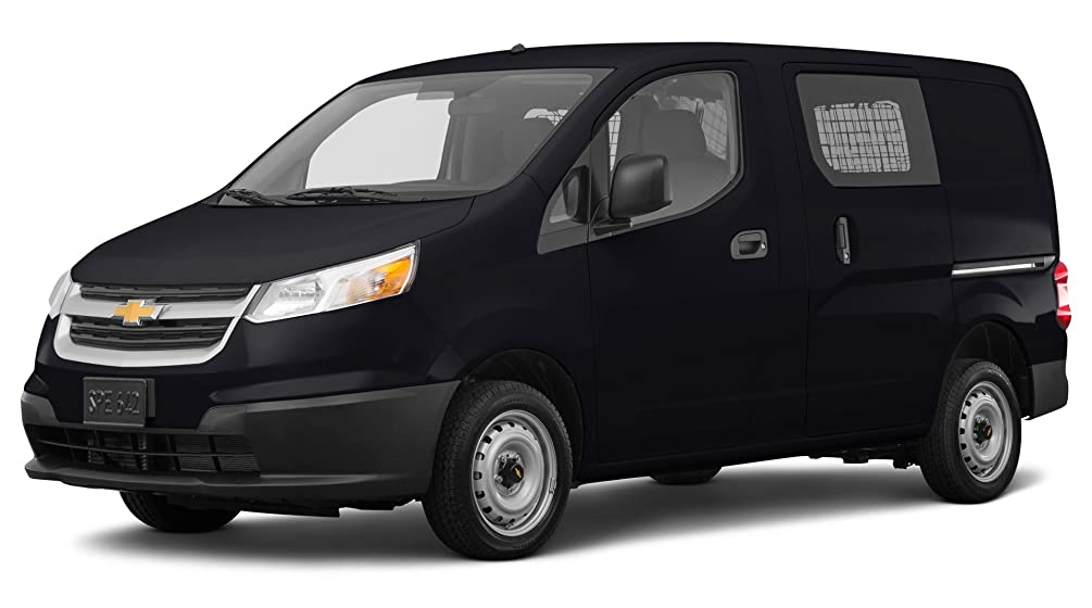 6b50254c5d6b66 We don t have an image for your selection. Showing City Express Cargo Van  LT. Chevrolet