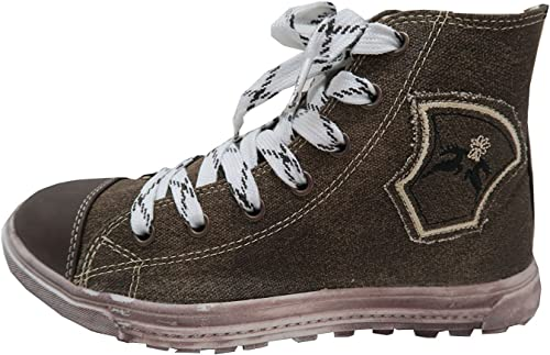Maddox Country , paniers Basses femme