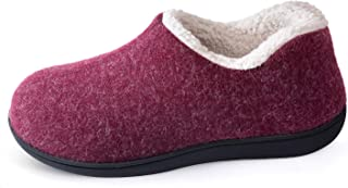 ULTRAIDEAS Womens Full Slippers
