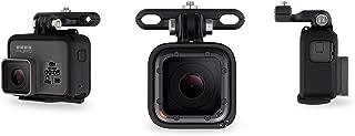 GoPro Pro Seat Rail Mount DVC Accessories,Black