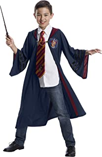 Rubie`s Costume Gryffindor Harry Potter Deluxe Child Costume Robe