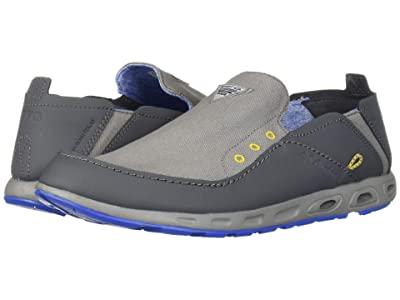 Columbia Bahama Vent PFG (Graphite/Stormy Blue) Men