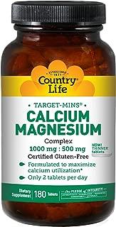 Best now cal mag stress formula Reviews