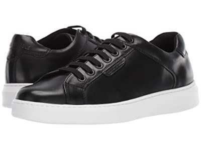 Kenneth Cole New York Liam Sneaker (Black) Men