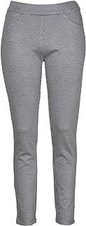 Bellalì Pantalone Donna con Elastico