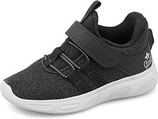 Zapatos Bebe Niña Deportivas Bambas Zapatillas de Correr Zapatos Atléticos Interior y Exterior