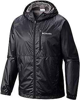 Men's Warmer Days Windbreaker Jacket