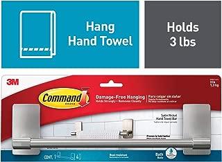 Best under sink towel rail Reviews