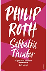 Sabbath's Theater Kindle Edition