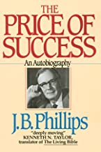 The Price of Success: An Autobiography